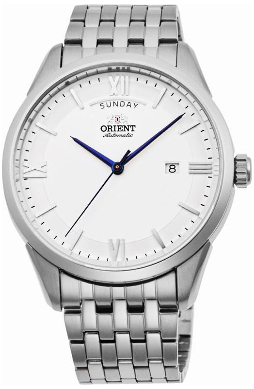 Orient RA-AX0005S0HB - zegarek męski