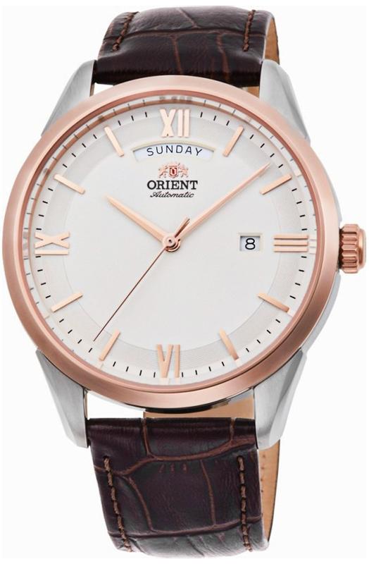 Orient RA-AX0006S0HB - zegarek męski