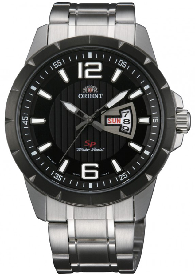 Orient FUG1X001B9 - zegarek męski