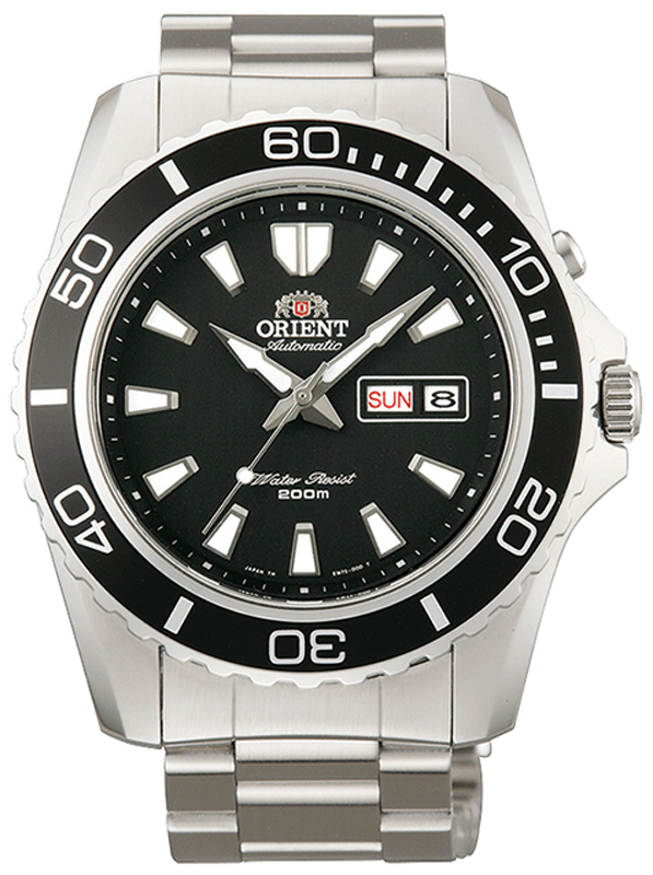Orient FEM75001BW - zegarek męski