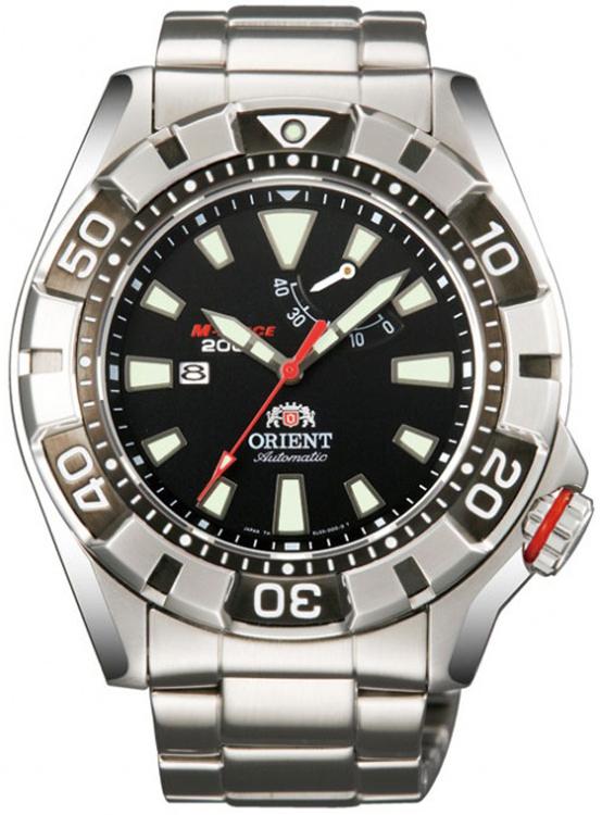 Orient SEL03001B0 - zegarek męski