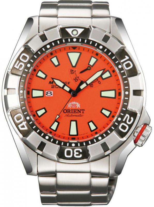Orient SEL03002M0 - zegarek męski