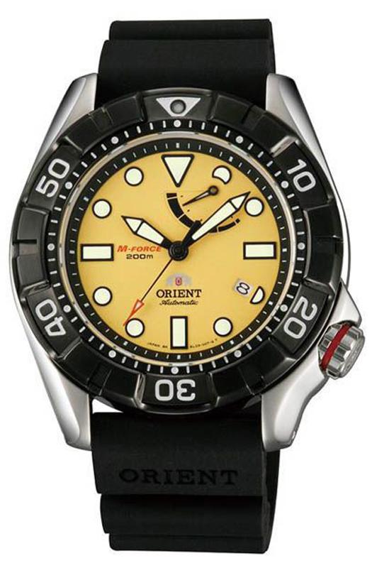 Orient SEL03005Y0 - zegarek męski