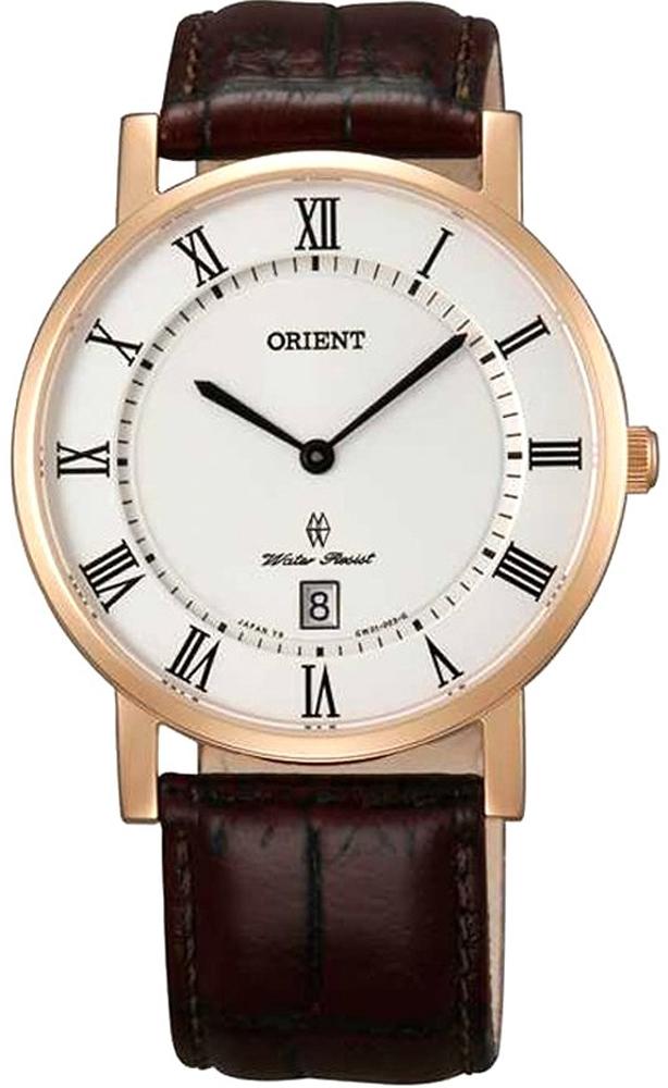 Orient FGW0100EW0 - zegarek męski