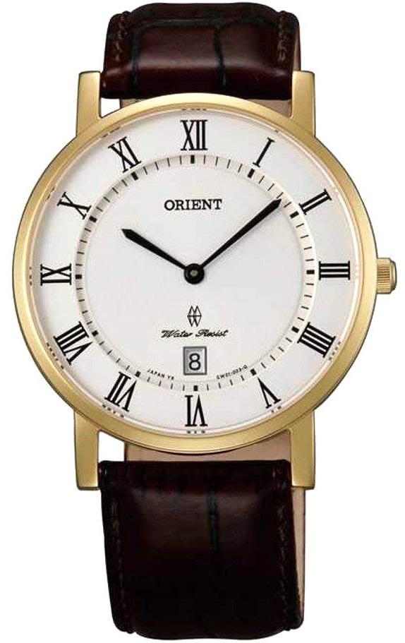 Orient FGW0100FW0 - zegarek męski