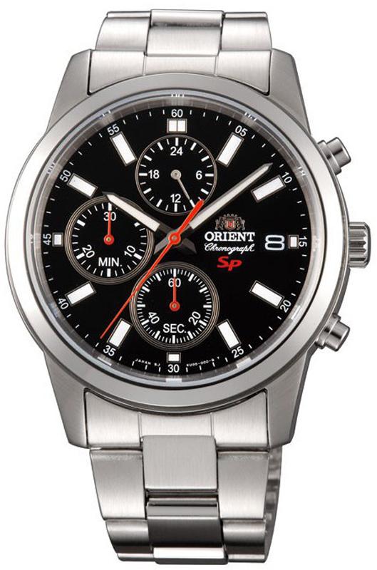 Orient FKU00002B0 - zegarek męski