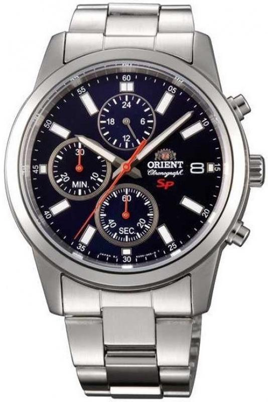 Orient FKU00002D0 - zegarek męski