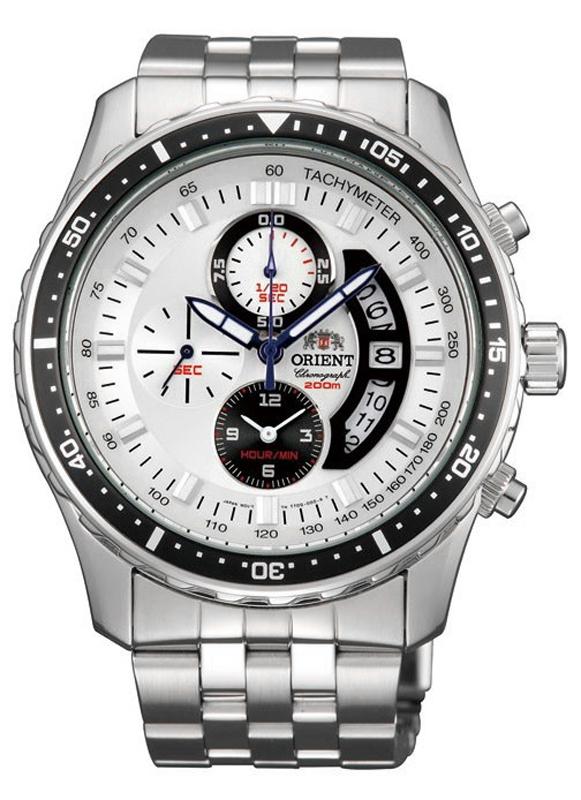 Orient FTT0Q001W0 - zegarek męski
