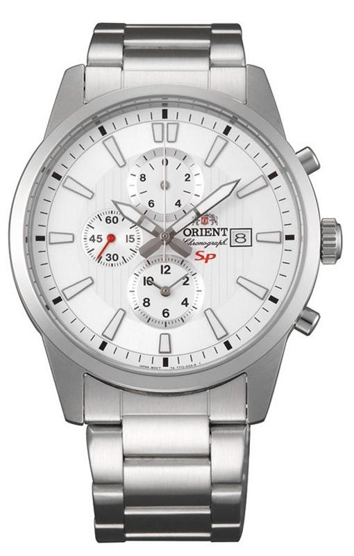 Orient FTT12004W0 - zegarek męski