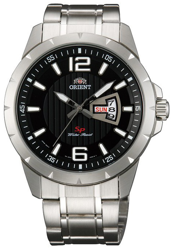 Orient FUG1X004B9 - zegarek męski