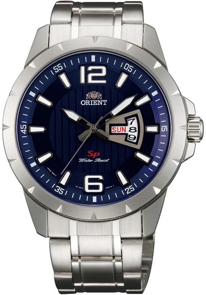 Orient FUG1X004D9 - zegarek męski