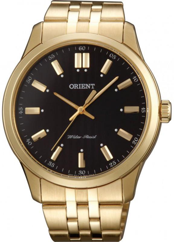Orient SQC0U001B0 - zegarek męski