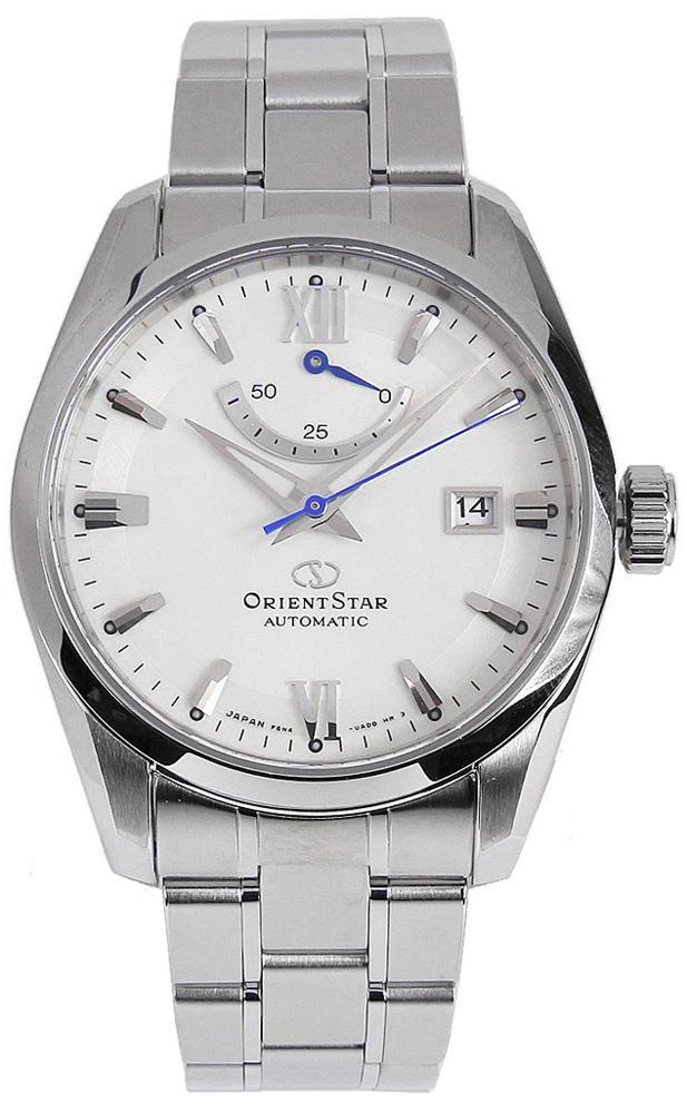 Orient Star RE-AU0006S00B - zegarek męski