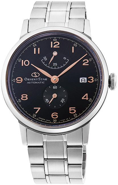 Orient Star RE-AW0001B00B - zegarek męski