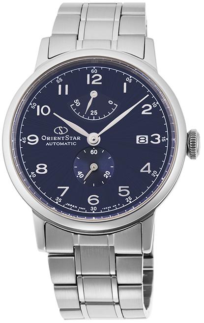 Orient Star RE-AW0002L00B - zegarek męski