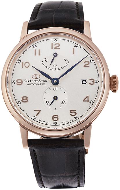 Orient Star RE-AW0003S00B - zegarek męski