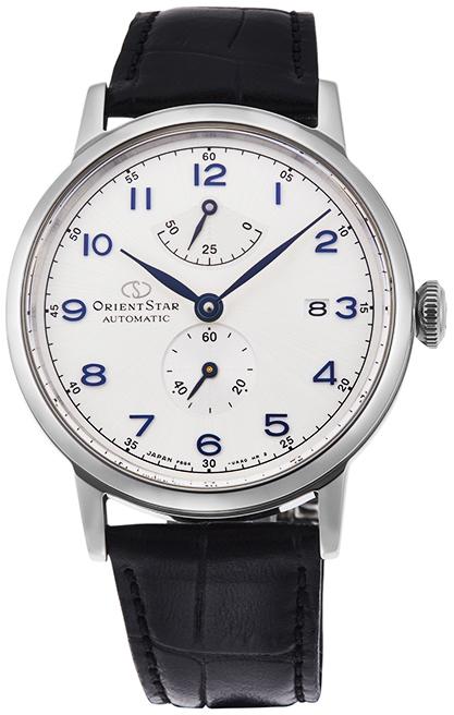Orient Star RE-AW0004S00B - zegarek męski