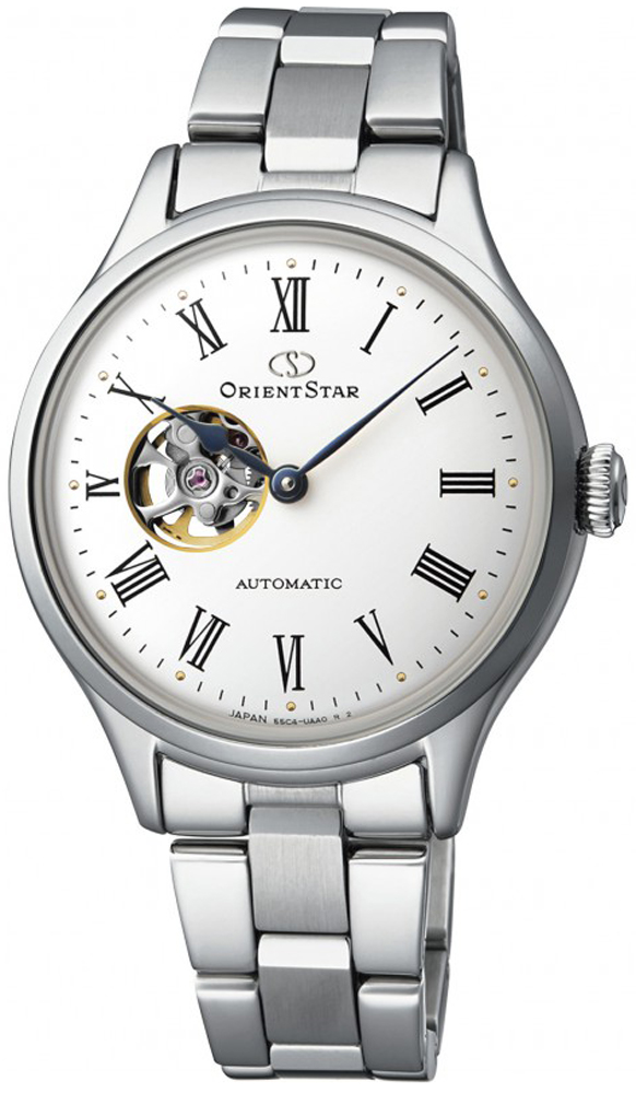Orient Star RE-ND0002S00B - zegarek damski