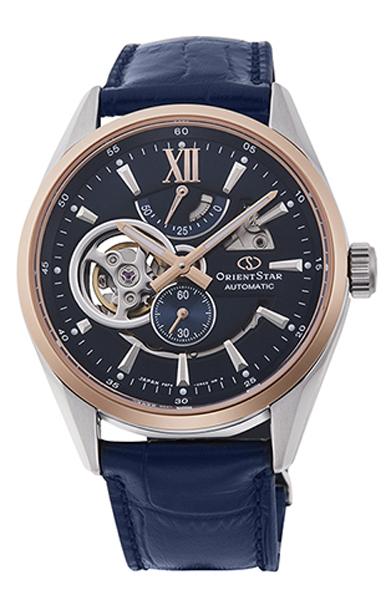 Orient Star RE-AV0111L00B - zegarek męski