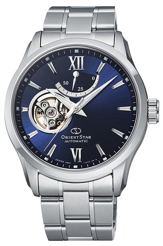 Orient Star RE-AT0001L00B - zegarek męski