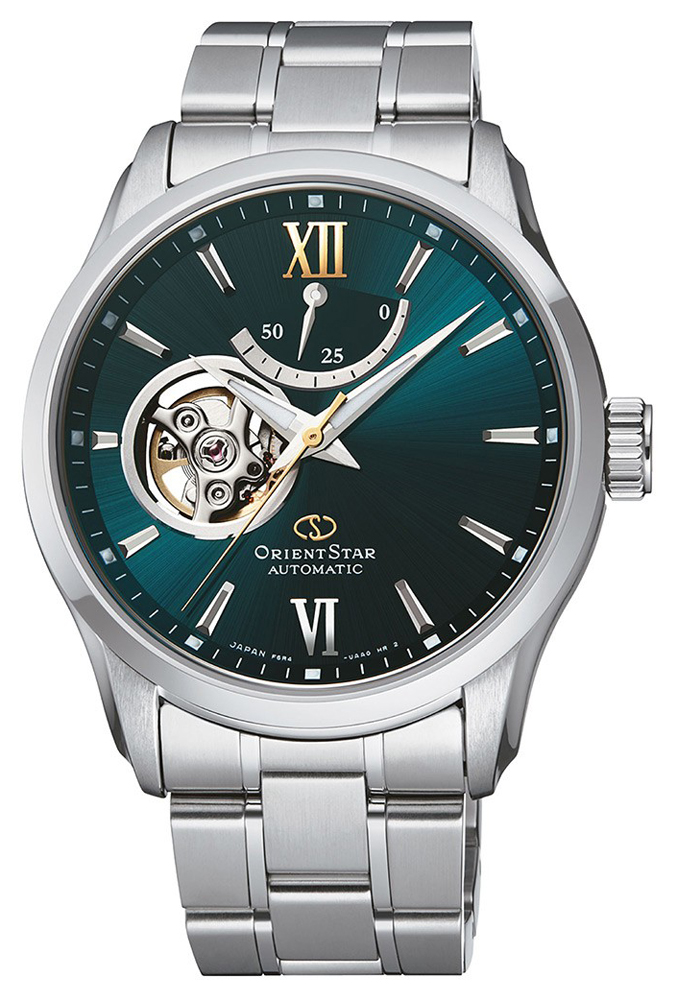 Orient Star RE-AT0002E00B - zegarek męski
