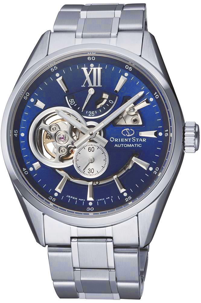 Orient Star RE-AV0003L00B - zegarek męski
