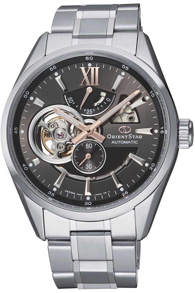 Orient Star RE-AV0004N00B - zegarek męski