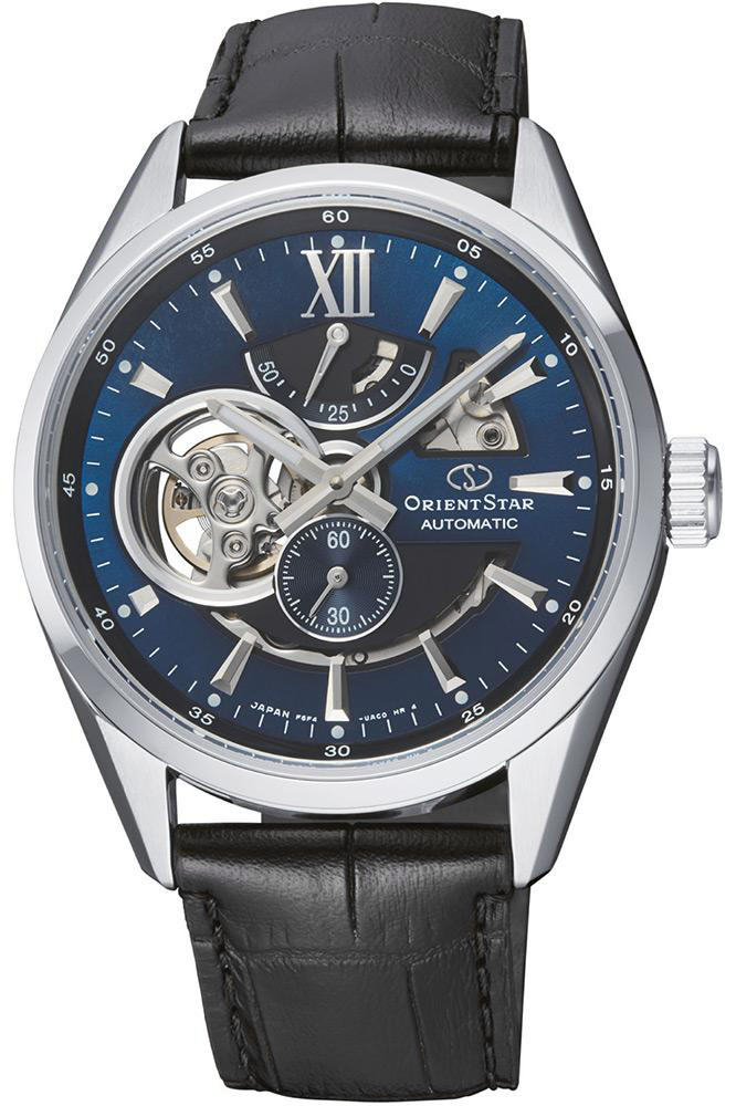 Orient Star RE-AV0005L00B - zegarek męski