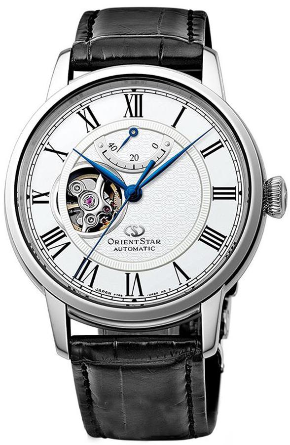 Orient Star RE-HH0001S00B - zegarek męski