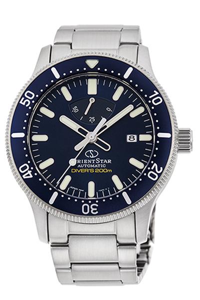 Orient Star RE-AU0302L00B - zegarek męski