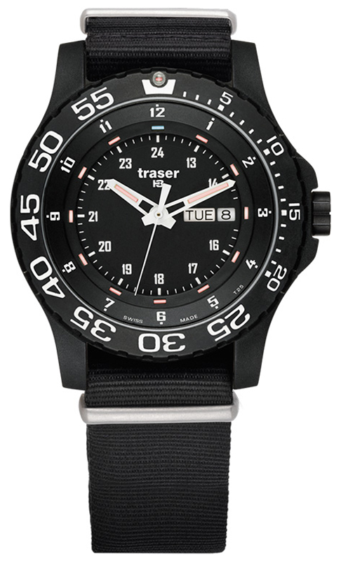 Traser TS-104637 - zegarek męski