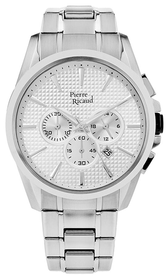 Pierre Ricaud P60017.5113CH - zegarek męski