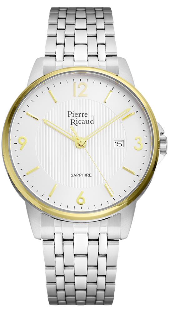 Pierre Ricaud P60021.2153Q - zegarek męski
