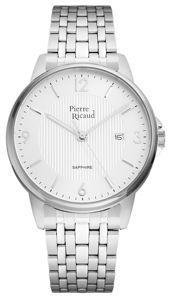 Pierre Ricaud P60021.5153Q - zegarek męski