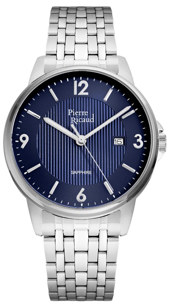 Pierre Ricaud P60021.5155Q - zegarek męski