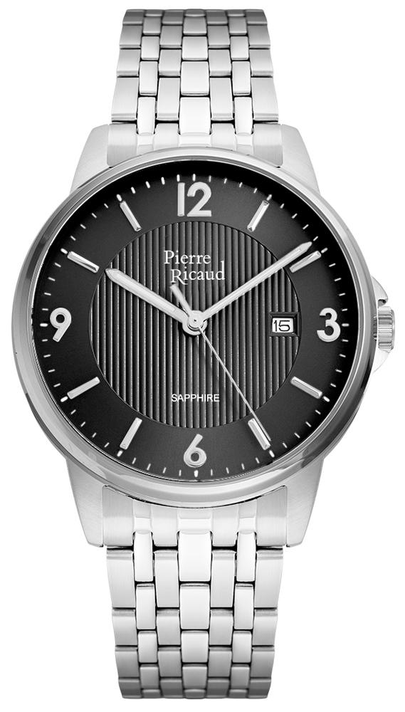 Pierre Ricaud P60021.5156Q - zegarek męski