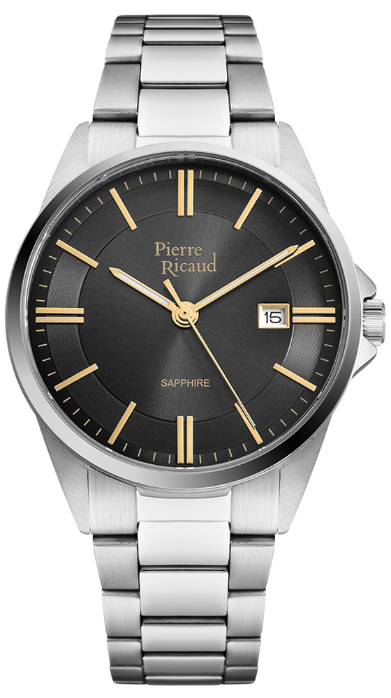 Pierre Ricaud P60022.5116Q - zegarek męski
