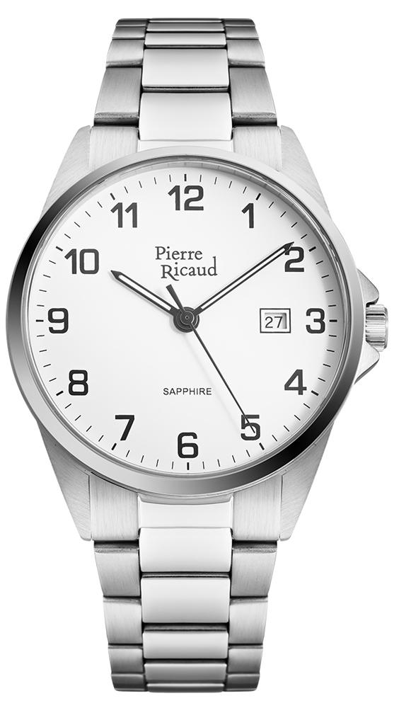 Pierre Ricaud P60022.5122Q - zegarek męski