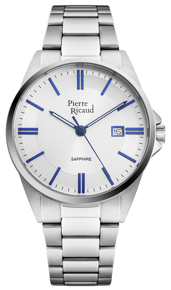 Pierre Ricaud P60022.51B3Q - zegarek męski