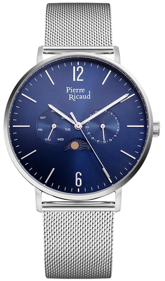 Pierre Ricaud P60024.5155QF - zegarek męski