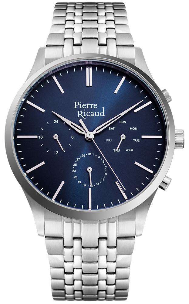 Pierre Ricaud P60027.5115QF - zegarek męski