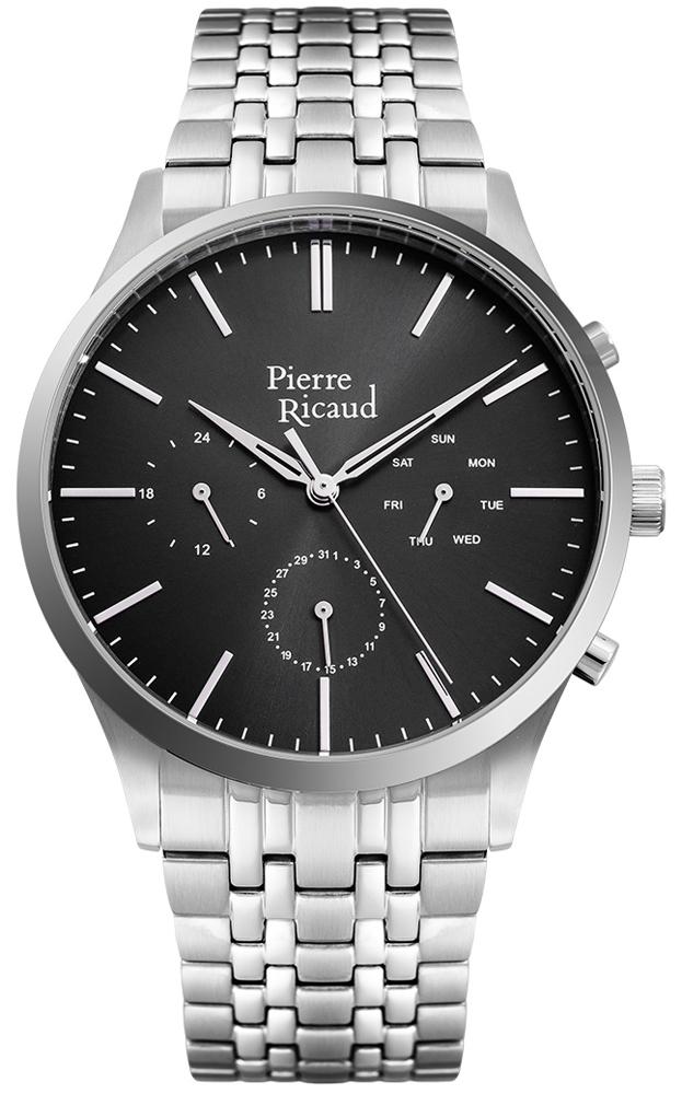Pierre Ricaud P60027.5116QF - zegarek męski