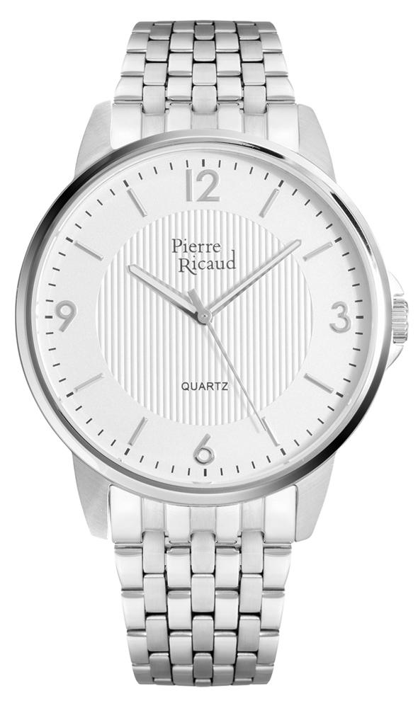 Pierre Ricaud P60035.5153Q - zegarek męski