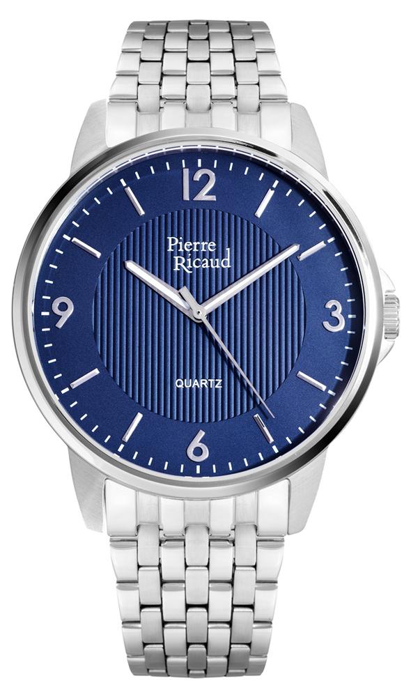 Pierre Ricaud P60035.5155Q - zegarek męski