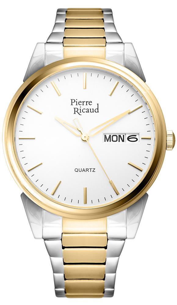 Pierre Ricaud P91067.2113Q - zegarek męski