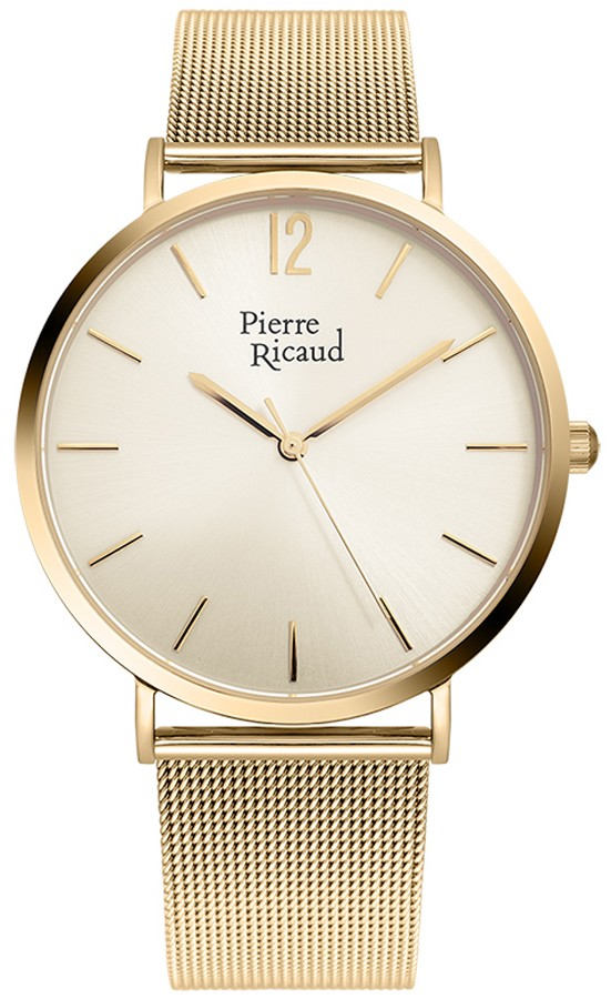 Pierre Ricaud P91078.1151Q - zegarek męski