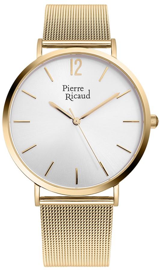 Pierre Ricaud P91078.1153Q - zegarek męski
