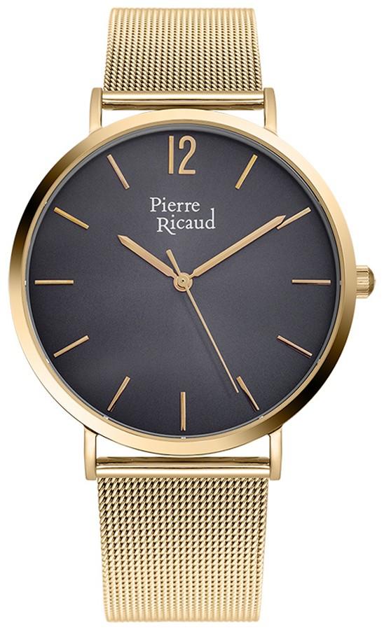 Pierre Ricaud P91078.1157Q - zegarek męski
