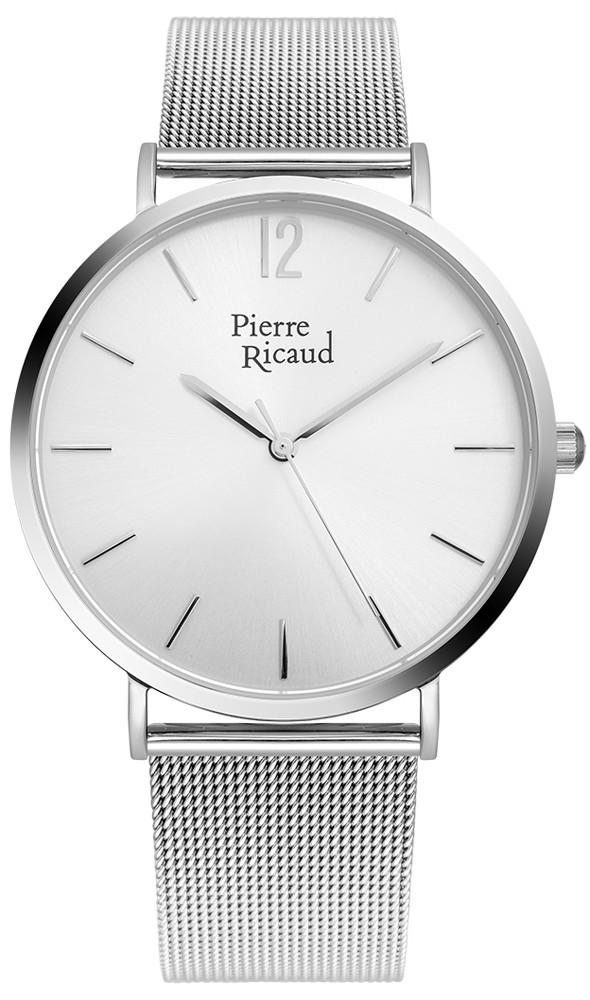 Pierre Ricaud P91078.5153Q - zegarek męski
