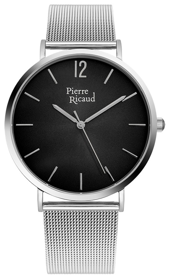 Pierre Ricaud P91078.5154Q - zegarek męski